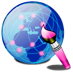 globepaint